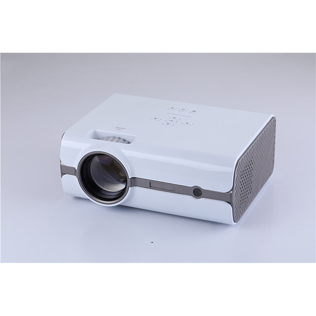 G45 Mini Projector LED Projector 1000 lm Android WIFI Projector