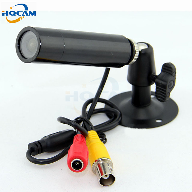 HQCAM® 1080P Waterproof Mini AHD Camera CCTV Security Camera 2.0MP 1/2.7 CMOS Waterproof IP66