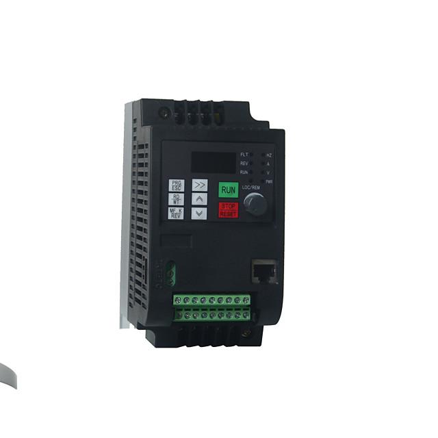 9600-1T-00750G Motor speed inverter three-phase 380V 2.2kw3HP high-performance vector inverter 600HZ 10A