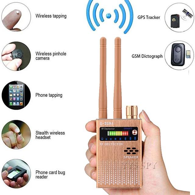 U001 Home Alarm Systems GSM Linux Platform GSM Remote Controller 868 Hz for Bathroom