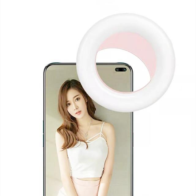 携帯電話の補助光 用途 サムスン ユニバーサル Apple 電話&エレクトロニクス パータブル キュート 携帯電話の補助光 ABS + PC