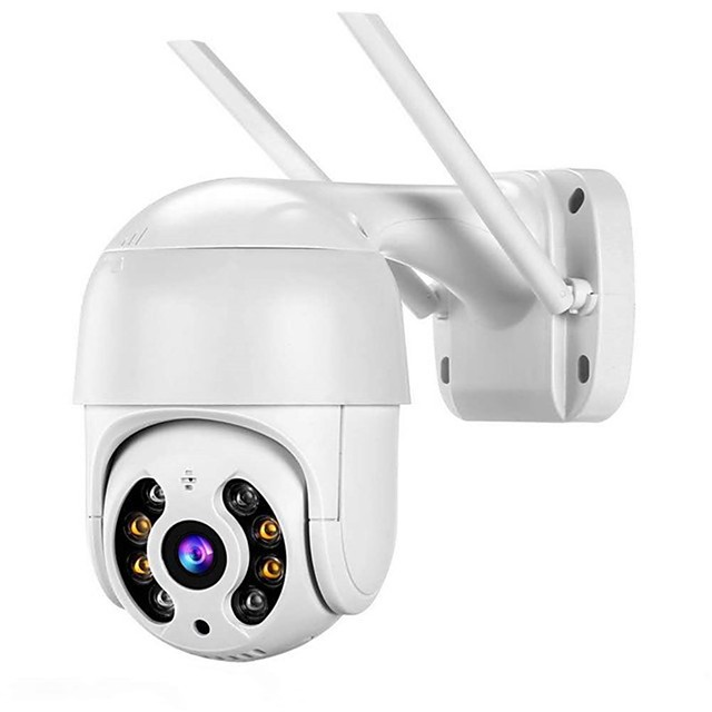 sunsee Digital SS210109-009P 720P IP Camera Outdoor Support 8-128 GB