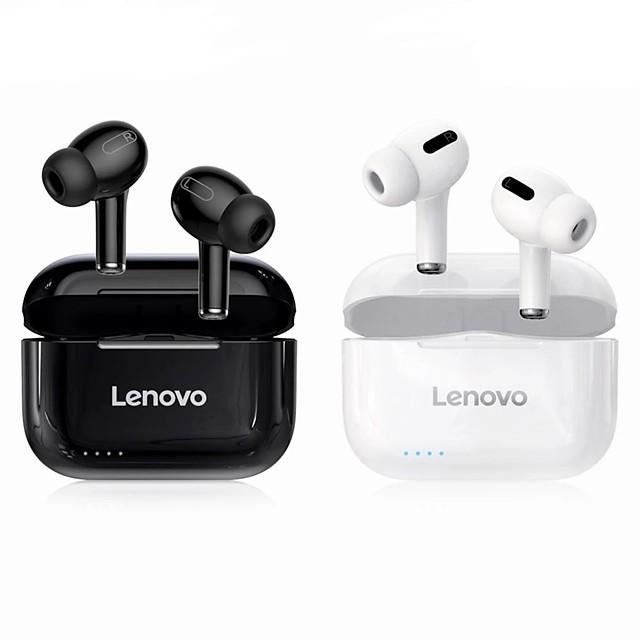 Lenovo Live Pods 1S LP1s Wireless Earbuds TWS True Bluetooth5.0 Stereo Auto Pairing Headphones