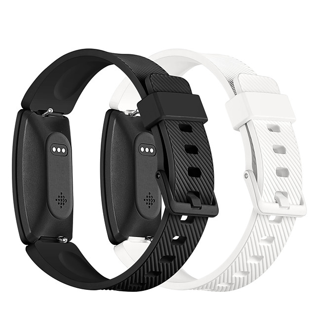 Smart Watch Band for Fitbit 1 pcs Sport Band Silicone Replacement  Wrist Strap for Fitbit Inspire