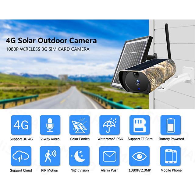 Xiaomi QFZ-Y9 1 mp Videocamera IP All'aperto Supporto 64 GB