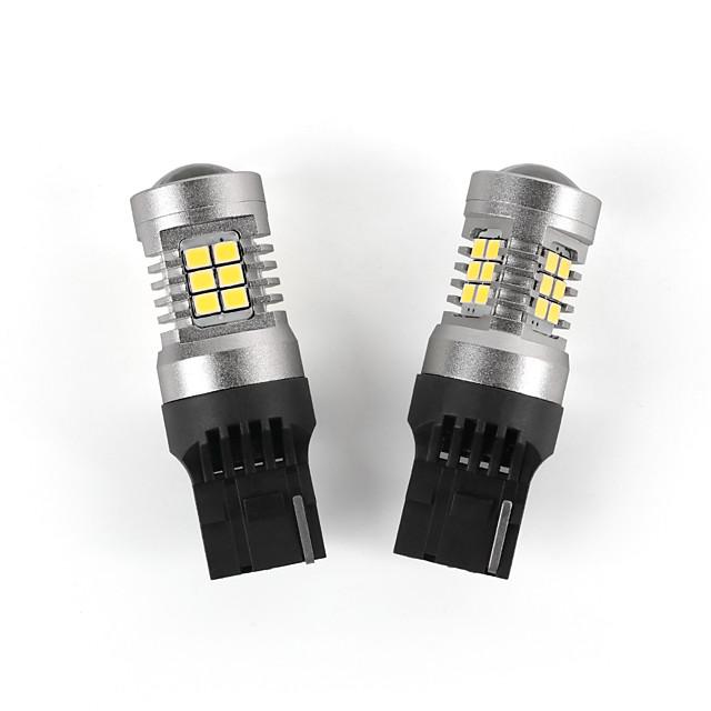 Automobil LED Svjetlo za rad Žarulje 780 lm 10.5 W Za Univerzális Sve godine 2kom
