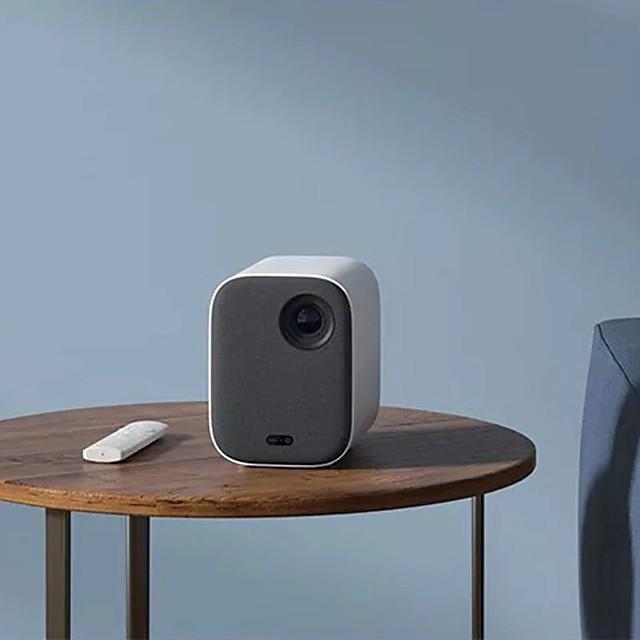 Xiaomi MJJGTYDS02FM Mini-projektor LED Projektor 5000 lm MIUI Autofokus