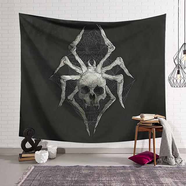 væg tapet kunst indretning tæppe gardin hængende hjem soveværelse stue dekoration og abstrakt og psykedelisk