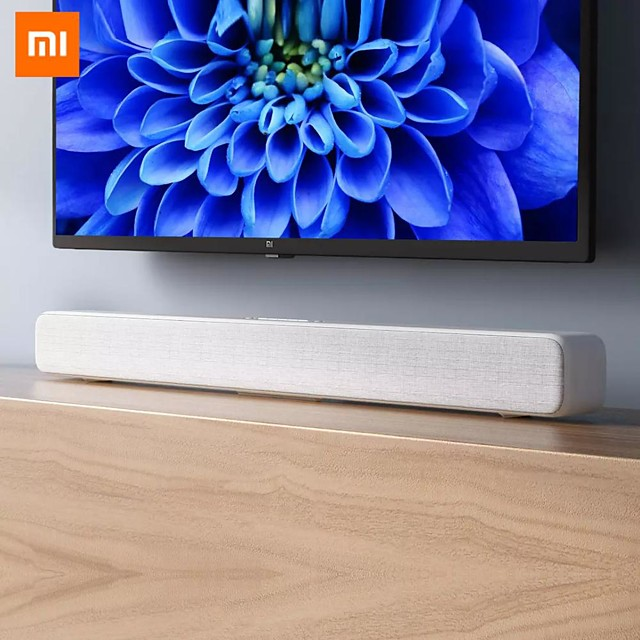 Xiaomi XiaoMi TV Audio Computer  Speaker Bluetooth Bass adjustment function Speaker For TV