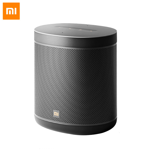 Xiaomi XiaoMi XiaoAi Speaker ART  Recharge Edition Speaker WIFI Bluetooth APP Control Speaker For Mobile Phone