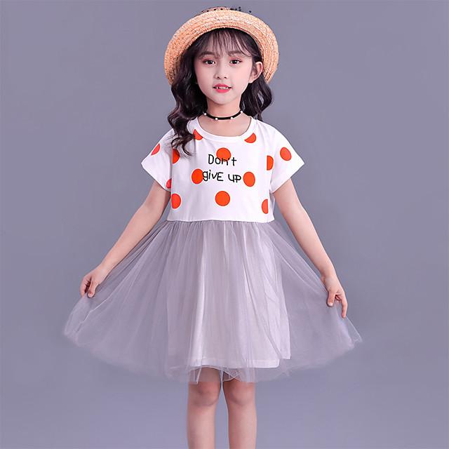 2021 new summer girls' dresses, children's skirts, baby girls' children's clothing, net gauze skirts, princess dresses