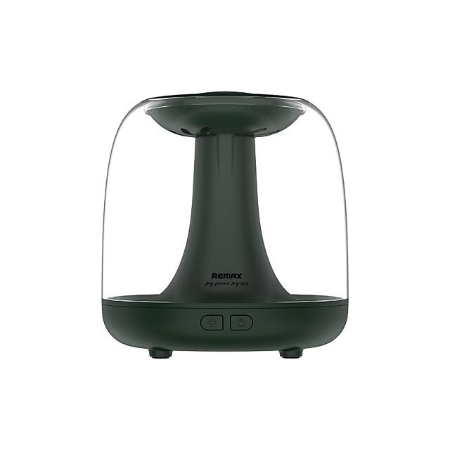 remax rt-a500 ilmankostutin aromaterapiakone aromaterapia lamppu usb auton tuoksukone luova kotitoimiston ilmankostutin