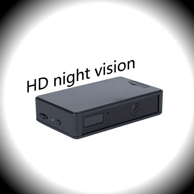 zetta zir32 unsichtbare ir-sensor-überwachungskamera mit 24 stunden akku und Weitwinkel-hd-nachtsichtkamera