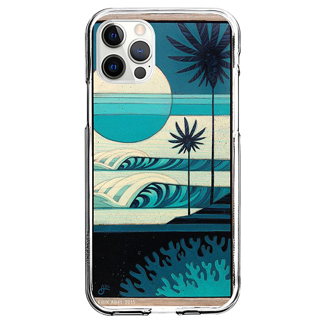Tree scenery Case For Apple iPhone 12 iPhone 11 iPhone 12 Pro Max Unique Design Protective Case Pattern Back Cover TPU