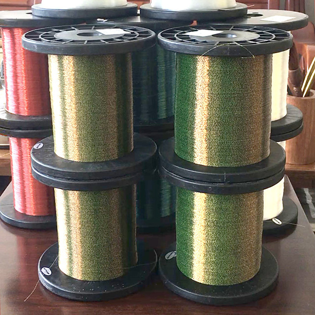 Monofilament Abrasion Resistant Fishing Line 3000M / 3280 Yards Green, Gray