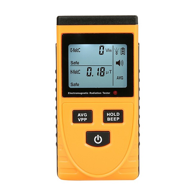 BENETECH GM3120 Other measuring instruments 1V-1999V Measure