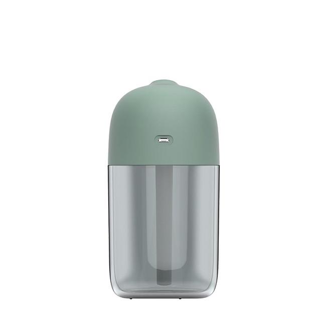rl-hm05 stor forstøvningsvolumen atmosfærisk natlys kompakt og bærbar diffusor luftfugter bærbar luftfugter