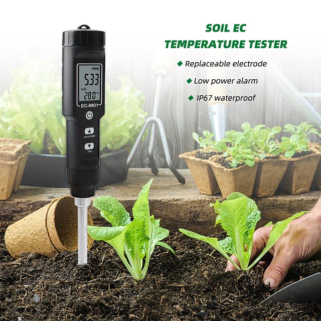 EC-8801 Other measuring instruments 0.00-10.00ms/cm Removable / Convenient / Measure