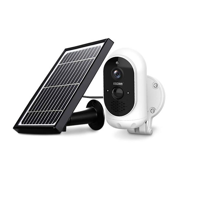 ESCAM ESCAM G12 2 mp IP kamery Venkovní Podpěra, podpora 64 GB