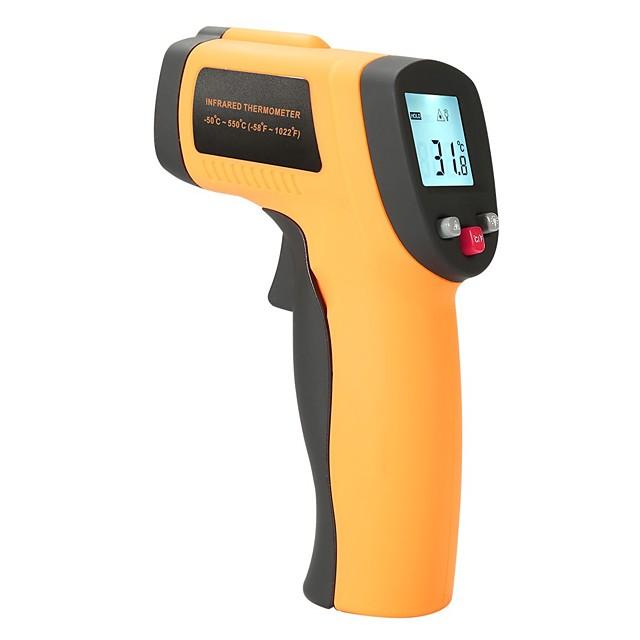 BENETECH GM550 Other measuring instruments -50℃-550℃ Convenient / Measure