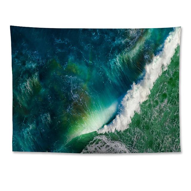 Garden Theme / Bohemian Theme Wall Decor Polyester Contemporary / Bohemia Wall Art, Wall Tapestries Decoration