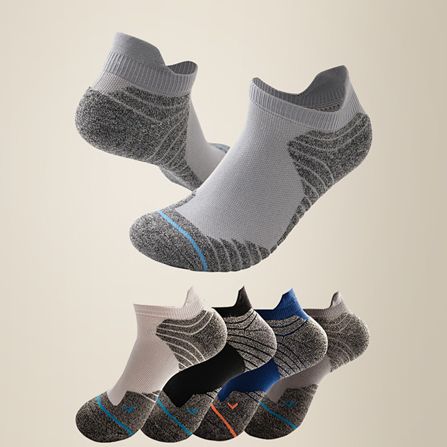 Litb basic calcetines de fútbol con fondo de toalla para hombre calcetines de marle transpirables calcetines deportivos antideslizantes talla única eu 38-44 para hombre