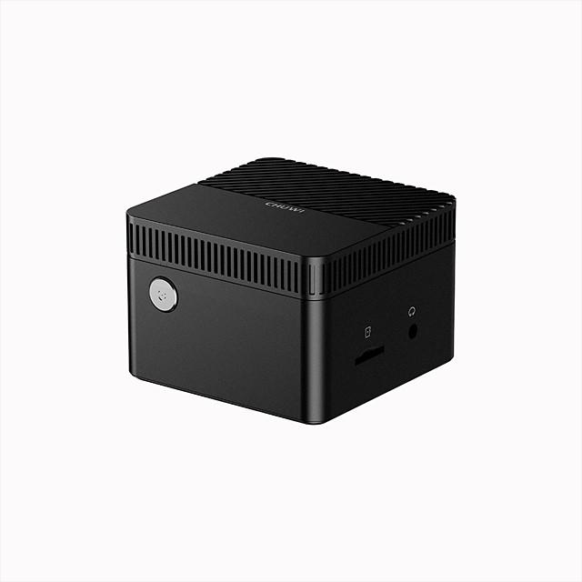 CHUWI LarkBox Pro Mini PC Computer Ultra Small PC Intel Celeron J4125 Wifi 6GB 128GB 4K Video Win10 BT5.1 Gaming PC