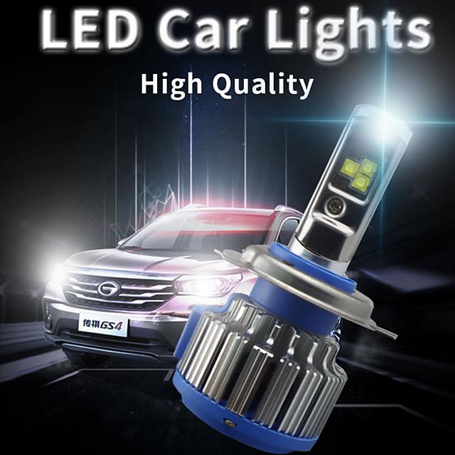 OTOLAMPARA 40W 8000LM XBD T1 LED Headlight H1 H4 H7 H11 2pcs