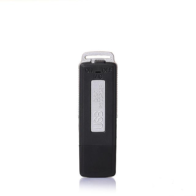 Mini Portable Digital Tape Recorder Audio Voice Recorder USB Flash Drive SK-868