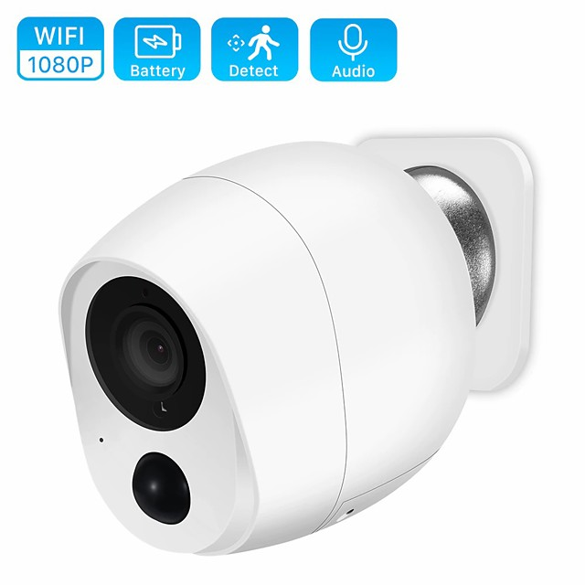 portable wi-fi battery day and night wireless pir high-speed capture camera smart tf card infrared night vision