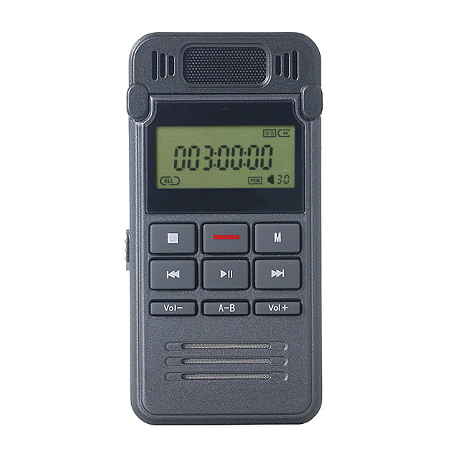 sk999 voice recorder wholesale factory hd recording intelligent noise reduction mp3 digital player 8g n28 hc27