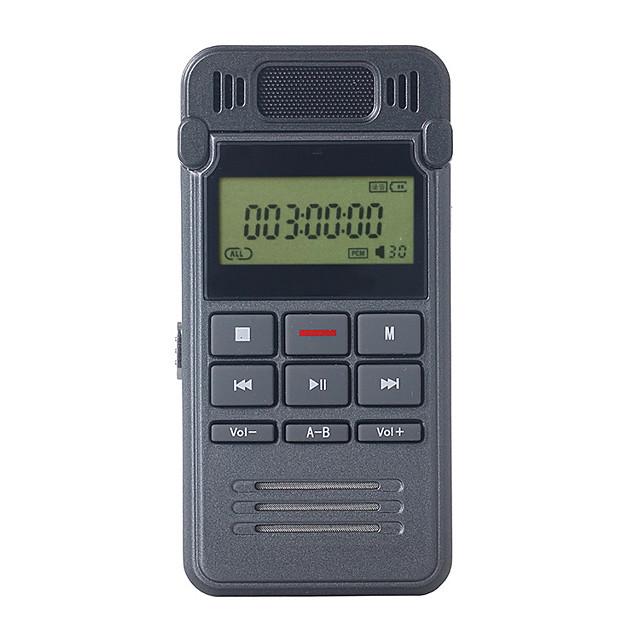 sk999 snimač glasa veleprodaja tvornička hd snimanje inteligentnog smanjenja šuma mp3 digitalni uređaj 8g n28 hc27