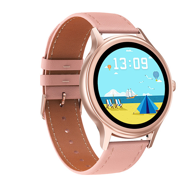 DT66 Smart Watch Lovely Bracelet Heart Rate Monitor Sleep Monitor IP67 Waterproof for IOS Android