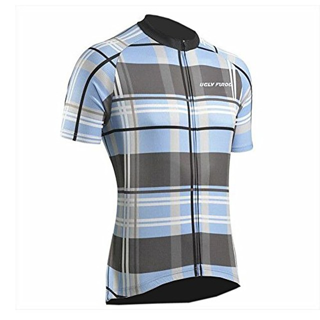 new mens outdoor sports wear short sleeve summer style cycling jersey bike shirt bicycle top
