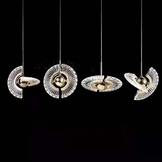 18 cm LED Pendant Light Bedside Light Single Design Acrylic LED Nordic Style 110-240 V