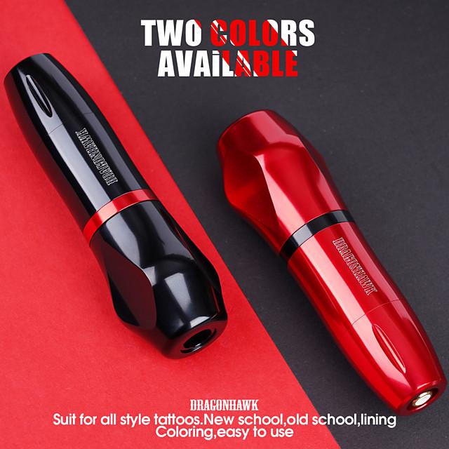 Flexible Mast Permanent Makeup PMU Strong Motor Tattoo Rotary Pen Gun Machine Accessories for Tattoo Artist Tattoo Supplies