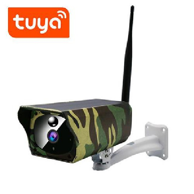 qzt ip67 solar security camera wifi outdoor cctv surveillance camera full hd 1080p wireless video ptz wifi ip camera solar panel