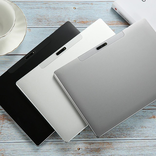 MTK6797 Google Android 8.0 10 Inch Tablet 4G Phone Call 128GB eMMC Storage 1920*1200 IPS WIFI Tablets 10 10.1 Youtube GPS Pad
