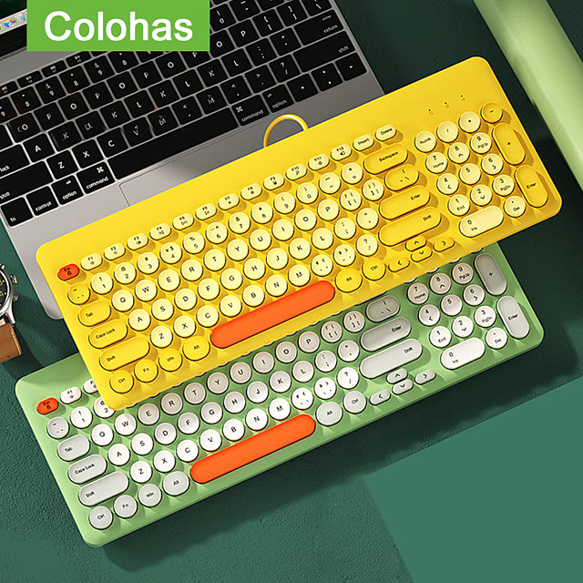 USB przewodowa klawiatura do gier na macbook xiaomi laptop przewodowa magiczna klawiatura mysz zestaw do gier na pc gamer cicha klawiatura zestawy myszy