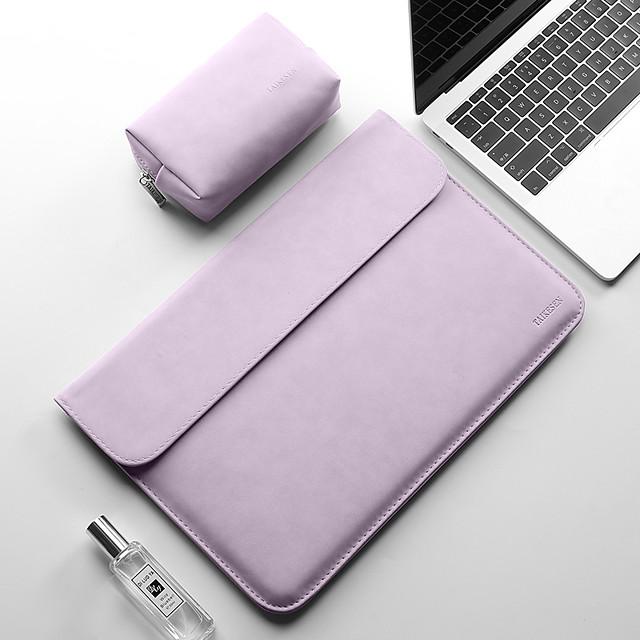 laptop sleeve for macbook air 13 case m1 pro retina 13.3 11 14 16 15 xiaomi 15.6 notebook cover huawei matebook shell laptop bag