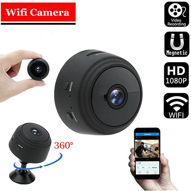 a9 mini camera original 1080p ip camera smart home security ir night magnetic wireless mini camcorder surveillance wifi camera