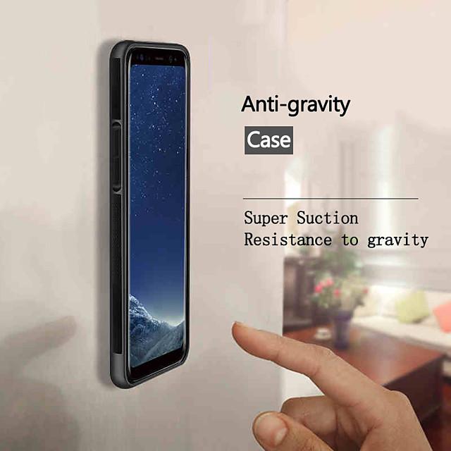 puhelin Etui Käyttötarkoitus Samsung Takakuori S20 S20 Plus S20 ultra S9 S9 Plus Note 20 Ultra S10 S10 + S10 Lite Note 10 Anti-painovoima Iskunkestävä Pölynkestävä Tiili Yhtenäinen TPU PC