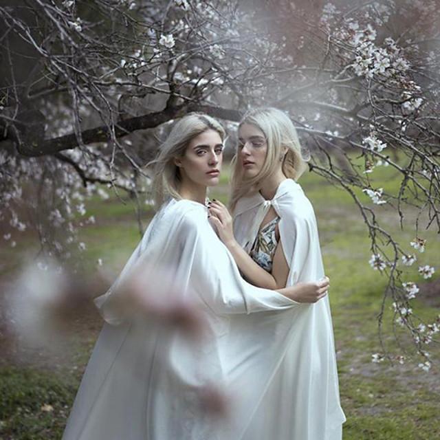 Sleeveless Ladies / Elegant Chiffon Daily Women's Wrap With Solid
