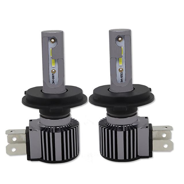 OTOLAMPARA Plug and Play Model 150W LED Headlight H4 H7 9006 2pcs