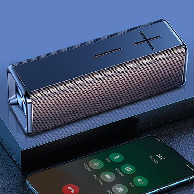 携帯電話コンピュータ用有線スピーカー車ポータブルミニスマートBluetoothスピーカーアンプ外部