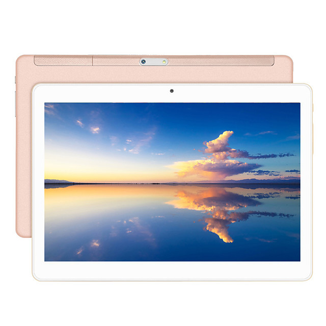 10 inch tablet computer bluetooth 4g network android foreign trade cross-border e-commerce factory custom 10.1 inch tablet computer