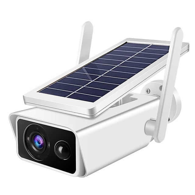 solar camera farm wireless surveillance camera waterproof outdoor high definition mobile phone remote control