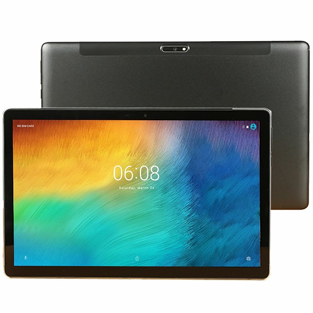 2.4G 5G Wifi tablets pc11.6 inch Android 8.0 8000mAh 10 Deca Core Tablet Pc 4G Lte 6GB RAM 64GB ROM  64GB TF Card 13MP tablet