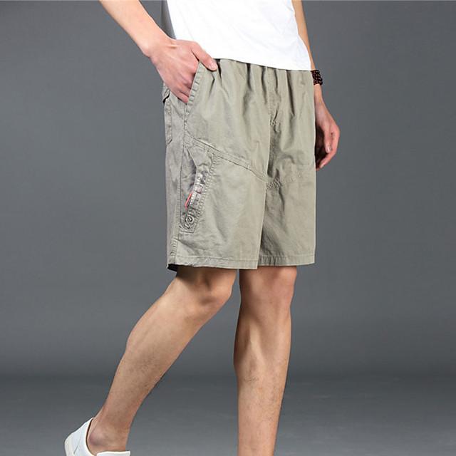 Men's Hiking Shorts Hiking Cargo Shorts Summer Outdoor 12