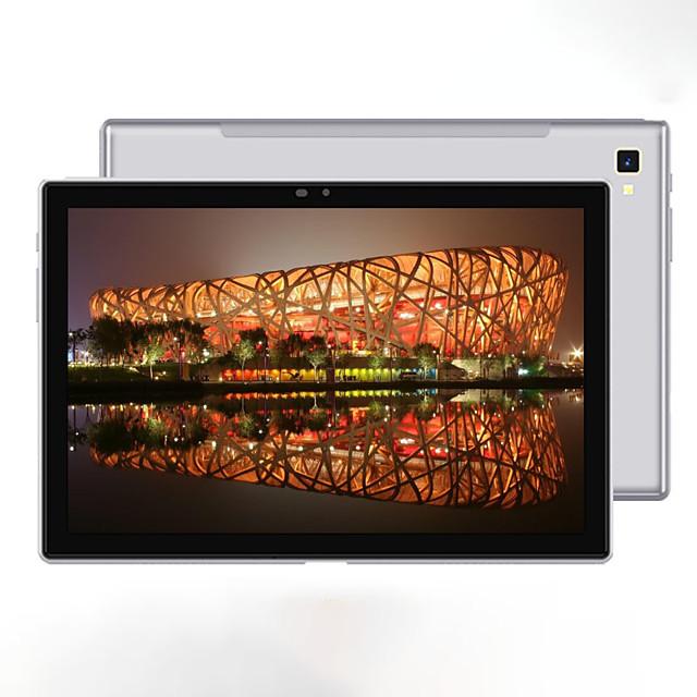 10,1 Zoll Tablet-Computer 4g Plug-in Cartoon Kindertablett 4 + 64g